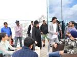 Prabhas About Saaho Movie Austria Shooting