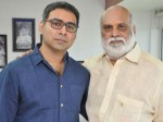 Kovelamudi Raghavendra Rao Plan To Success His Son S Career