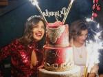 Priyanka Chopra S Birthday Cake Worth Is Rs 3 5 Lakhs