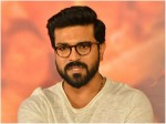 Is Ram Charan Injured Once Again In Rrr Shoot