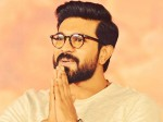 Mega Family Supports Ram Charan