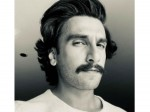 Ranveer Singh Look Like Kapil Dev In