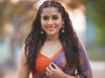 Rashmi Gautam Expressed Her Love On Small Animals