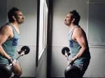 Ravi Teja Workouts For Disco Raja