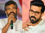 Ram Charan Takes A Leave From The Ss Rajamouli For Sye Raa
