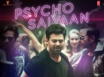 Prabhas Saaho First Song Update