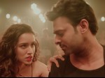 Prabhas Saaho First Song Psycho Saiyaan Teaser Released