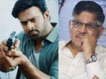 Allu Aravind Comments On Saaho Release