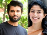 Sai Pallavi Reject Dear Comrade