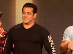 Some Will Give My Films Minus Ratings Salman Khan Slams Critics