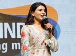 Samantha Akkineni Gets Emotional At Vijayawada