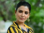 Samantha Akkineni I Was Scared About Character In Super Deluxe