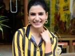 Samantha Akkineni Showers On Laxmi Bhopal Dialogues
