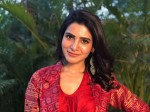 Samantha Akkineni S Tension With Her Latest Movie