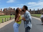 Shilpa Shetty Liplock In London Streets Goes Viral