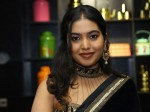 There Is No Freedom In This Love Story Shivathmika About Dorasani Movie