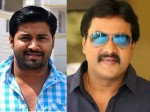 Hero Akash Comments On Comedian Sunil
