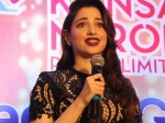 Tamannaah Comments On Nayanthara