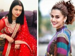 Rangoli Chandel Comments On Taapsee About Judgementall Hai Kya Trailer