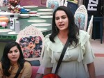 Bigg Boss Telugu3 Fight Between Hema And Himaja