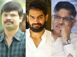Allu Aravind Announce A Movie With Boyapati