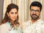 Ram Charan Confirms Instagram Entry Video Released By Upasana Kamineni