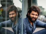 I Will Be As I Please And Not Change For Others Vijay Devarakonda