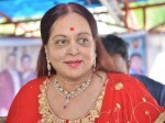 Krishna Says Reason Behind Vijaya Nirmala S Death
