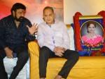 Vijaya Niramala Death Balakrishana Condolence To Super Star Krishna