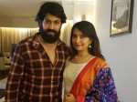 Yash Wife Radhika Pandit On Second Time Pregnancy