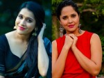 Tollywood Audience Gave Shock To Rashmi Anasuya