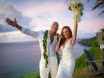 Dwayne The Rock Johnson Married Lauren Hashian