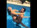 New Pics Amy Jackson Chill With Boyfriend