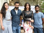 Hawaa Theme Song Released By Manchu Lakshmi