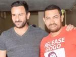 Aamir Khan And Saif Ali Khan Agreed To Vikram Vedha Remake