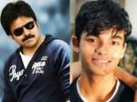 Actor Adivi Sesh Praises Pawan Kalyan Son Akhira Nandan