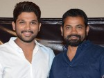 Allu Arjun Changed His Decision On Sukumar Script