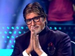 I Am A Tuberculosis And Hepatitis B Survivor 75 Percent Of My Liver Is Gone Says Amitab Bachchan