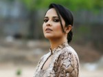 Anasuya Comments On Nagarjuna