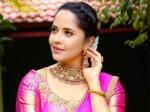 Anasuya Bharadwaj Tells Intresting Issues On Her Life