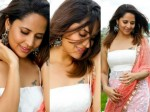 The Meaning Of Anasuya Bharadwaj S Secret Tattoo