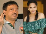 Anasuya Bharadwaj Reacts On Rgv Issue