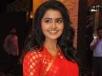 Anupama Parameswaran Send Love Message In Her Instagram