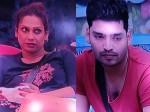 Transgender Tamannah Simhadri Targets Ravi Krishna Rahul