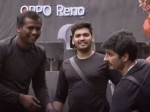 Fight In Bigg Boss House Contestants Was Shock