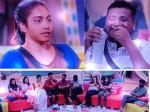 Punarnavi Fires On Rahul Simpligunj Varun Nominated Shockin