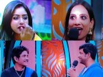 Bigg Boss 3 Elimination Tamannah Simhadri Out From House