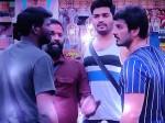Bigg Boss Telugu 3 Season Mahesh Vitta Warns Ali Raja