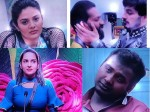 Bigg Boss Telugu On 33the Day Himaja Becomes Villain