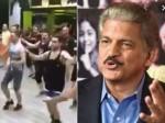 Pokkiri Song Viral In Iran Anand Mahindra Tweet About It